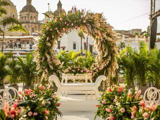 Centro de Convenciones Cartagena de Indias 4