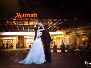Hotel Bogotá Marriott 5