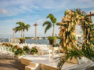Centro de Convenciones Cartagena de Indias 5