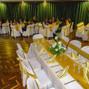 El matrimonio de Sindy Paola Joya y Eventos Su Majestad 11