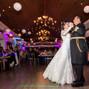 El matrimonio de Catherine Fonseca y Oui Oui 11