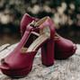 El matrimonio de Karla y Abela - Zapatos a la carta 24