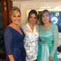 El matrimonio de Catalina Mancera Silva y Genesis Morales Makeup 78