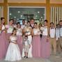 El matrimonio de Sandra Puerta Solano y Enrique Carlos Eventos y Montajes 6