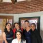 El matrimonio de Lady y Genesis Morales Makeup 75