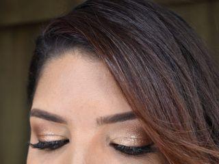 Lyly Makeupp 4
