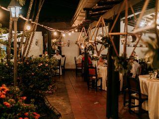 Restaurante La Casona 4
