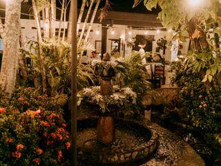 Restaurante La Casona 5