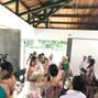 El matrimonio de Paola y DM Eventos 15