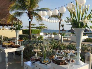 Banquetes Bocaditos S & M 1