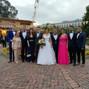 El matrimonio de Diana Hope y Hacienda Remanso del Río 6