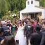 El matrimonio de Diana Hope y Hacienda Remanso del Río 8