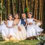 El matrimonio de Karen Giraldo y Fotoart 7