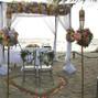 El matrimonio de Carolina Pineda y Hotel Camino Verde 12