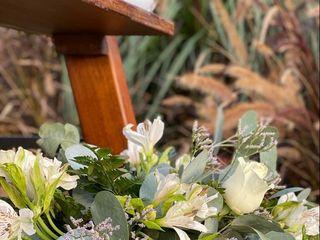 Flores de Abril 2