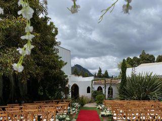 Hacienda San José - Alex Rodríguez 5