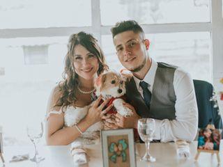 Danny Castillo Wedding Planner 2