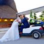 El matrimonio de Diana Marcela Arboleda y Le Bouquet 23