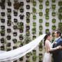 El matrimonio de Lissette y GHL Biohotel Organic Suites 11