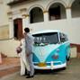 El matrimonio de Nicole Martinez y Aurora Experiencias 12
