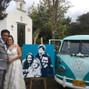 El matrimonio de Nicole Martinez y Aurora Experiencias 15