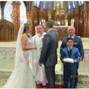 El matrimonio de Alexis y Alta Tensión 8