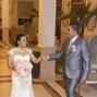 El matrimonio de Mónica Martinez y Hotel Caribe 4