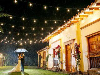Casa Cartagena - Wink Eventos 5