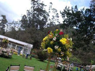 Hacienda Rincón de Teusacá 2