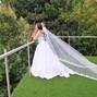 El matrimonio de Andrea Rocío Torres Vallejo y Zabdi Diseño - Elizabeth Carrillo 8