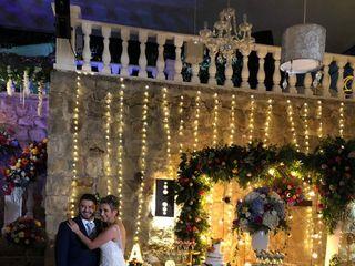 Casa Quinta La Isabela - Gloria Osorio 7
