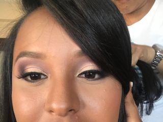 Karla López M. Makeup Studio 2