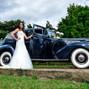 El matrimonio de Laura Cano y Mori Lee Bridal 9