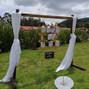 El matrimonio de Juliet R. y Banquetes Casa Cristal 99