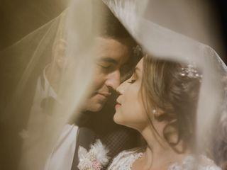 Laura Mendoza & Alejo Baez 1