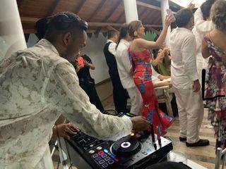 Gerwin DJ 2