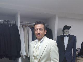 Stilo Pizarro 3