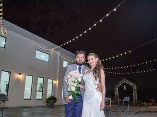 Hacienda Salamanca Wedding House 3