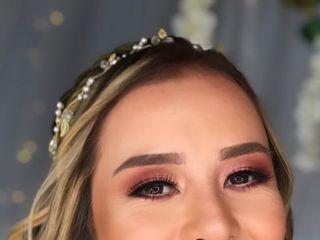 Marce Marín Makeup Artist 1