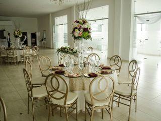 Hacienda Salamanca Wedding House 5