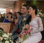 El matrimonio de Nancy  Patiño Ciro y Eventos Casa Florida 7