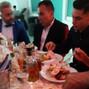 El matrimonio de Ceymar Salcedo y Atenas Eventos y Recepciones 9