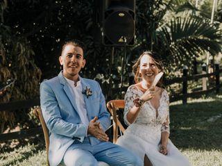 Elizabeth Carvajal & Alejo Mejía 1