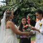 El matrimonio de Maria Claudia y Casa Hotel Sanlúcar 11