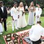 El matrimonio de Maria Claudia y Casa Hotel Sanlúcar 13