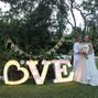 El matrimonio de Maria Claudia y Casa Hotel Sanlúcar 14