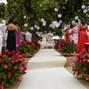 El matrimonio de Tania Martinez y Hilton Cartagena Hotel 11