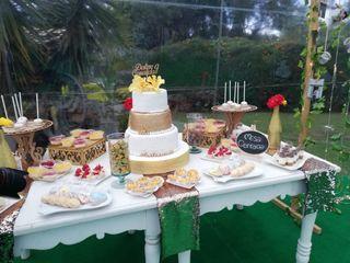 Banquetes San Miguel Oriente 5