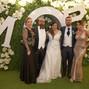 El matrimonio de Maria Camila y La Fotografía Inc 43
