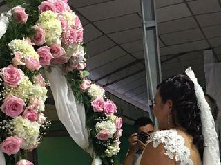 El Bulevar De Las Flores 2